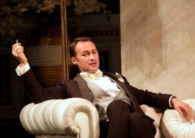 Prunier, Kregždutė, Karališkoji opera, Covent Garden, 2013(d Armiliato, r Joël) 1/4