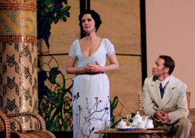 Prunier, Kregždutė, Karališkoji opera, Covent Garden, 2013(d Armiliato, r Joël) 4/4