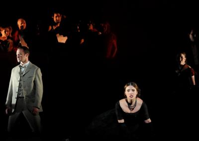 Alfredo, La Traviata, Opéra National de Lyon, 2009 (c Korsten, d Gruber) 1 / 4