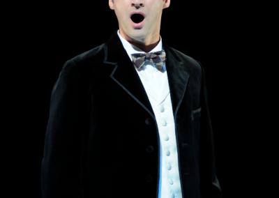 Alfredo, La Traviata, Opéra National de Lyon, 2009 (c Korsten, d Gruber) 2 / 4