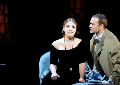 Alfredo, La Traviata, Opéra National de Lyon, 2009 (c Korsten, d Gruber) 4 / 4