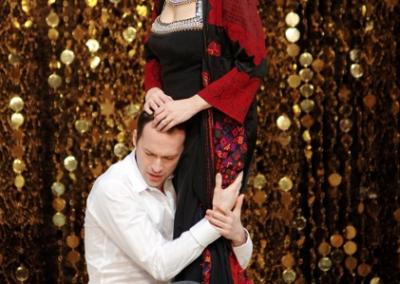 Belmontė, Pagrobimas iš seralio, Amsterdamo opera, 2008 (d. Carydis, r. Simons) 3 / 7