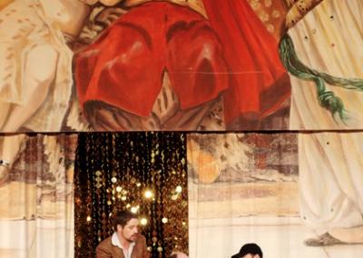 Belmontė, Pagrobimas iš seralio, Amsterdamo opera, 2008 (d. Carydis, r. Simons) 1 / 7