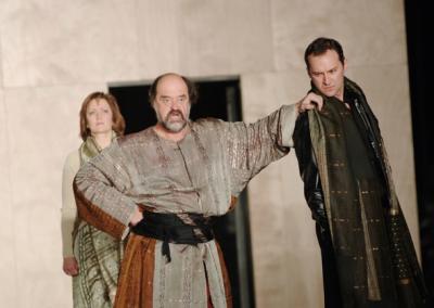 Belmontė, Pagrobimas iš seralio, Amsterdamo opera, 2008 (d. Carydis, r. Simons) 5 / 7