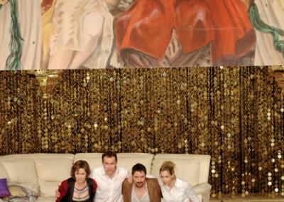 Belmontė, Pagrobimas iš seralio, Amsterdamo opera, 2008 (d. Carydis, r. Simons) 7 / 7